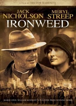 Чертополох (Ironweed)